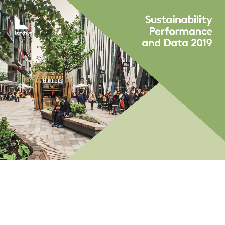 Sustainability Performance and Data 2019