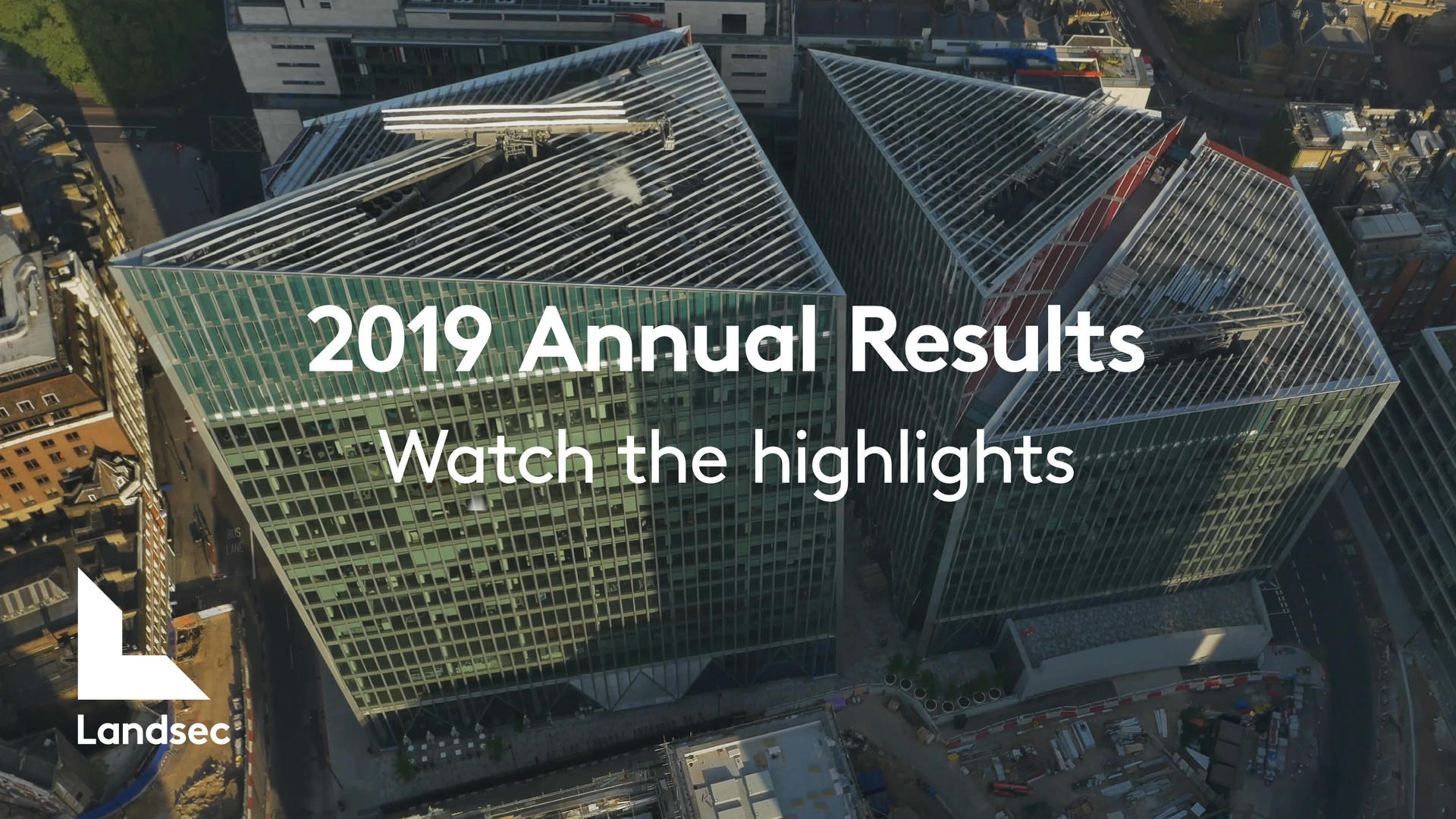 2019 Annual Results Highlight Video