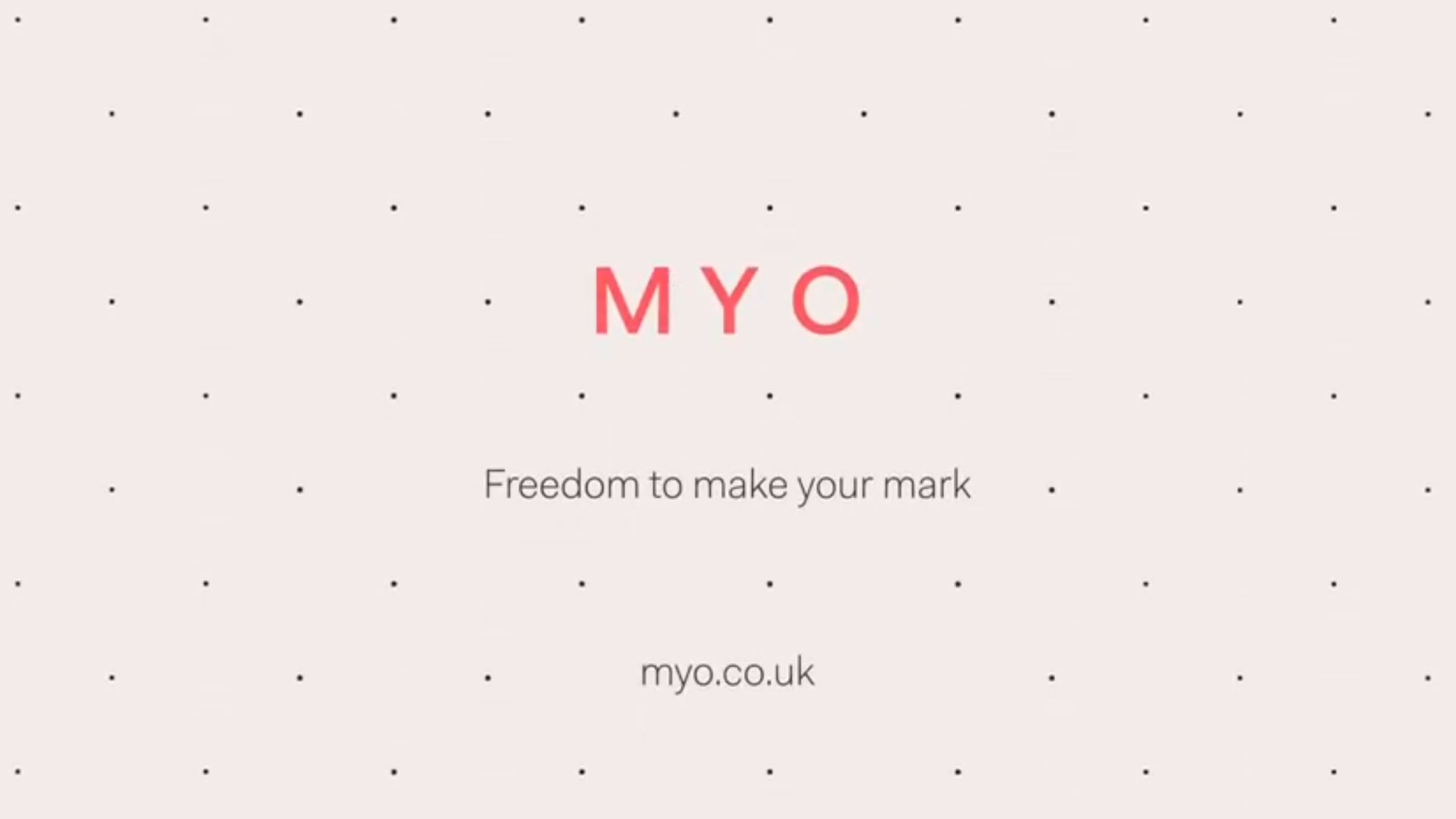 Myo now open in Victoria